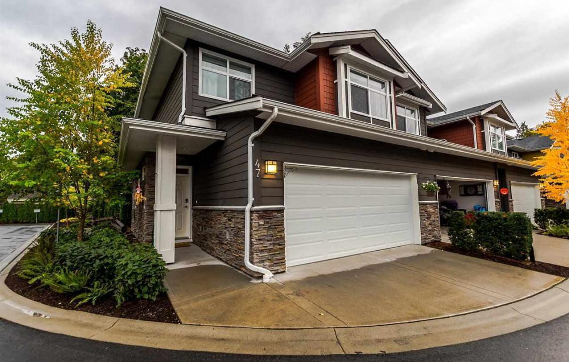 47 - 11461 236 Street, North Maple Ridge, Maple Ridge
