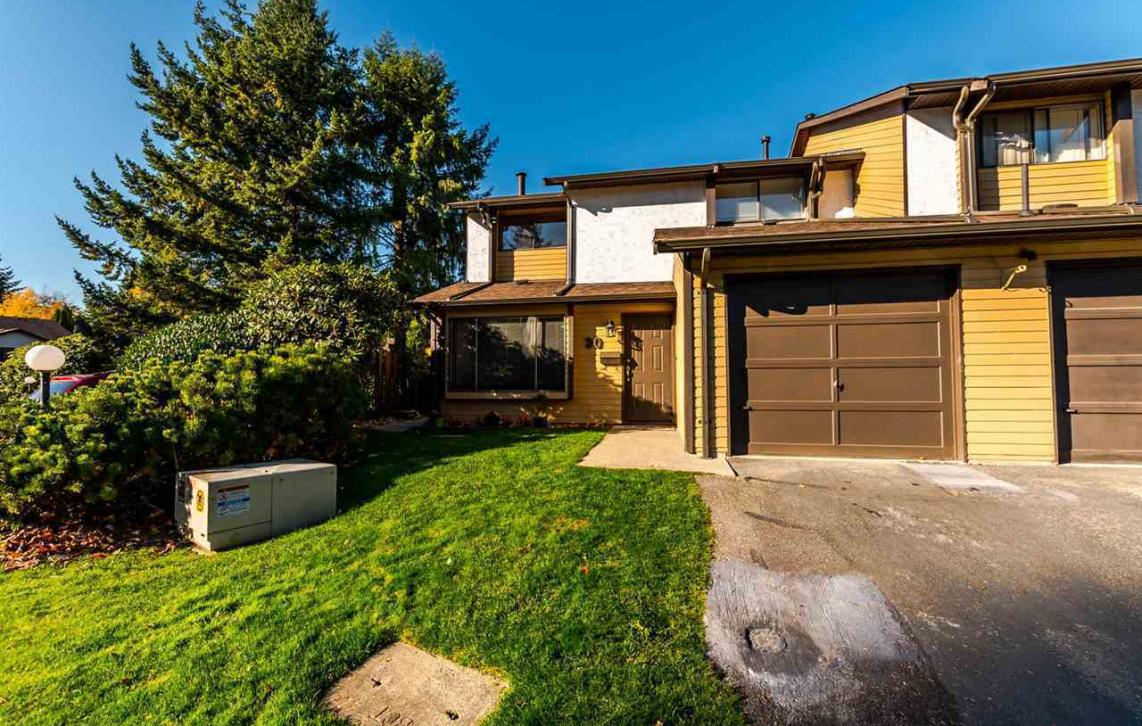 30 - 21550 Cherrington Avenue, Northwest Maple Ridge, Maple Ridge