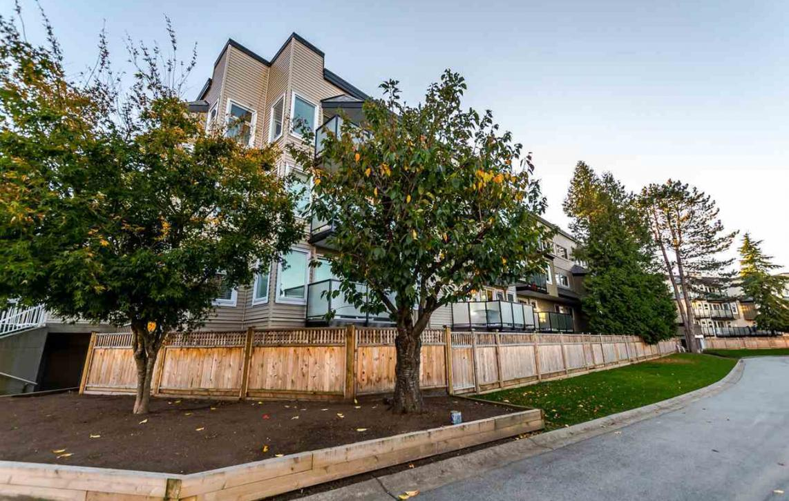 1 - 1850 E Southmere Crescent, Sunnyside Park Surrey, South Surrey White Rock