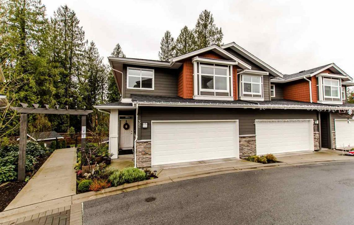 32 - 11461 236 Street, Cottonwood MR, Maple Ridge