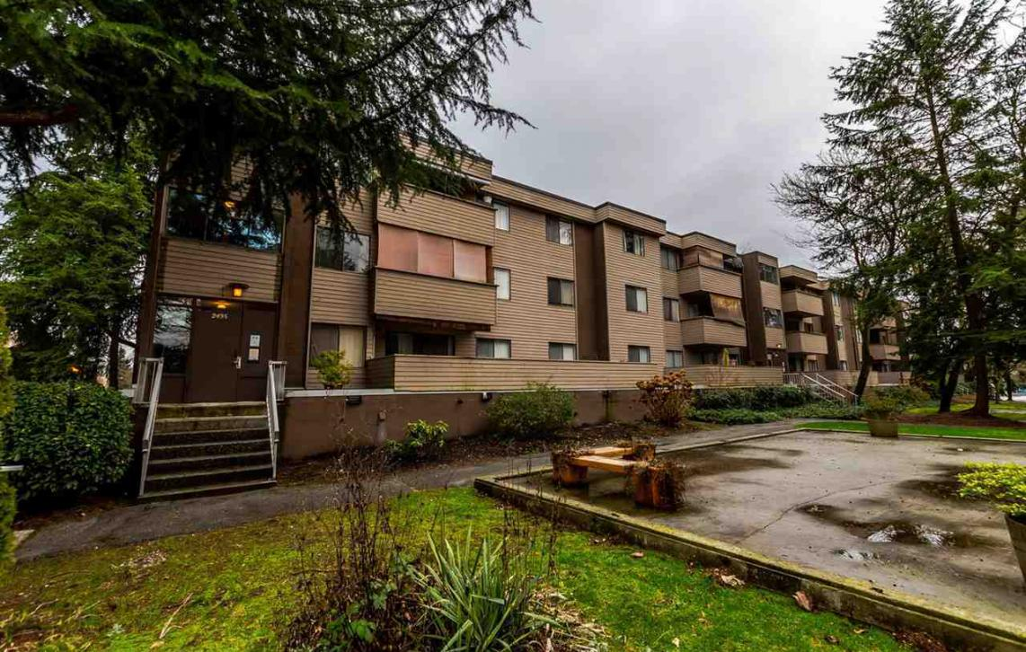 23 - 2435 Kelly Avenue, Central Pt Coquitlam, Port Coquitlam