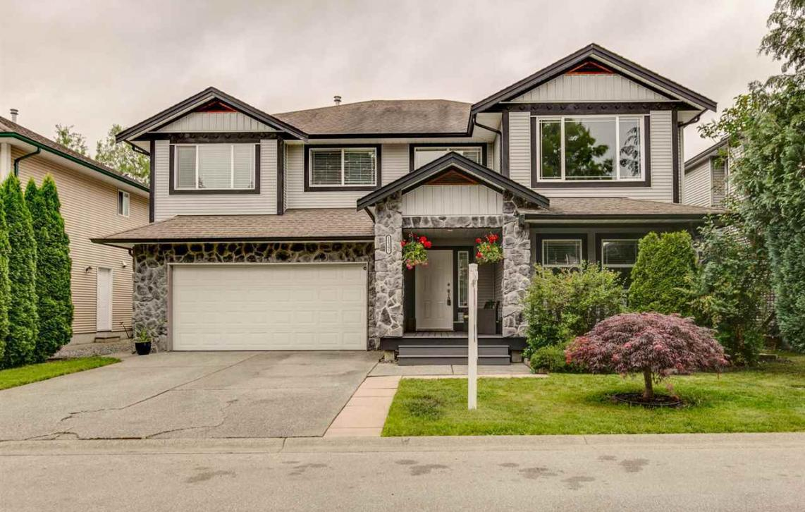 11397 236a Street, Cottonwood MR, Maple Ridge