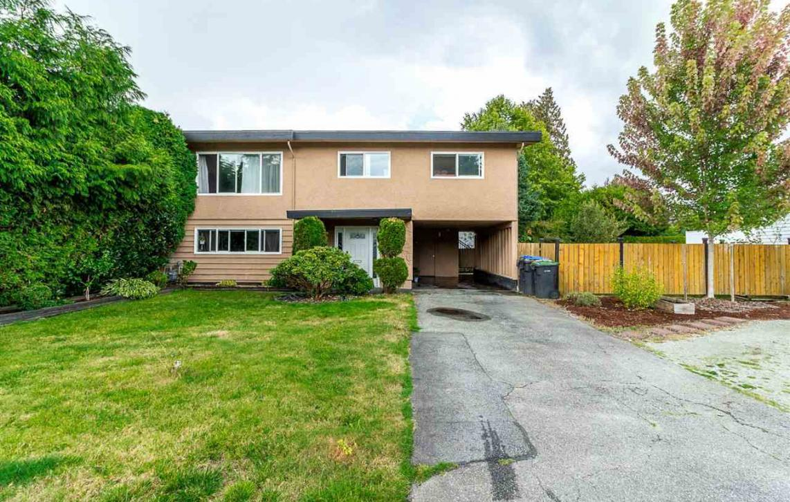1195 Fraser Avenue, Birchland Manor, Port Coquitlam