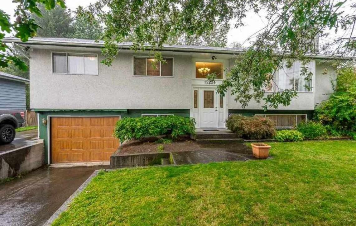 12224 221 Street, West Central, Maple Ridge