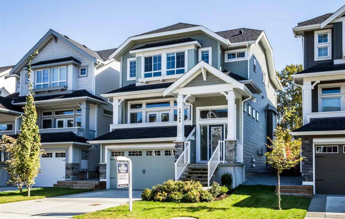 10268 Wynnyk Way, Albion, Maple Ridge
