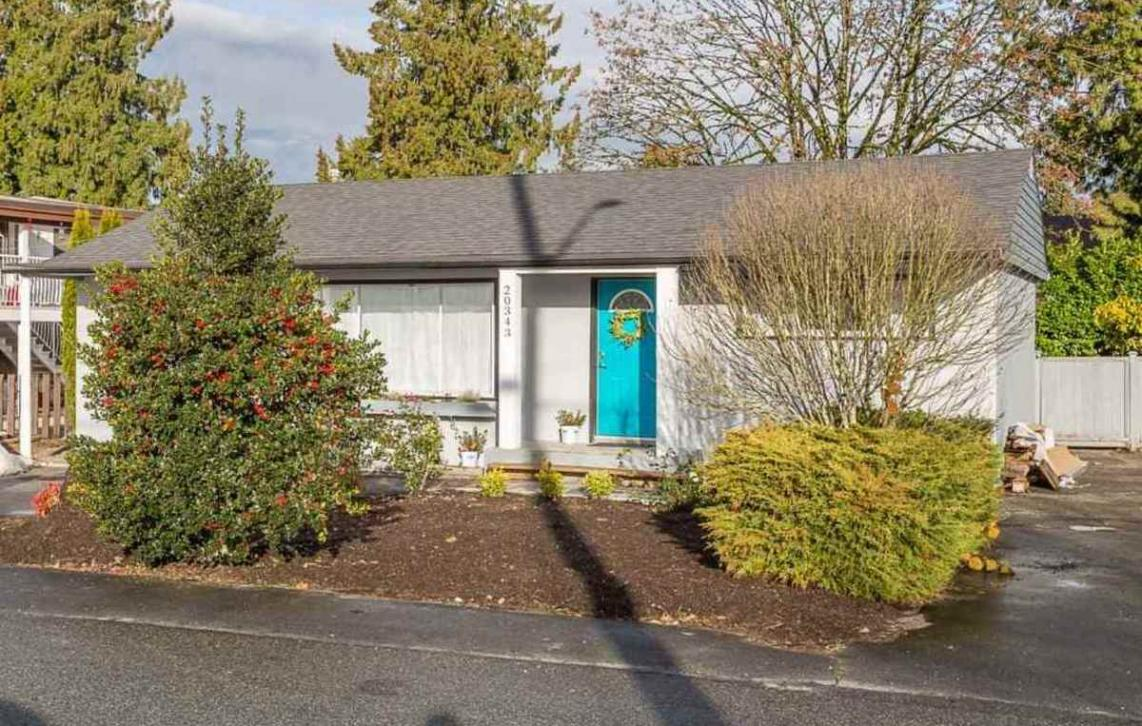 20343 116 Avenue, Southwest Maple Ridge, Maple Ridge