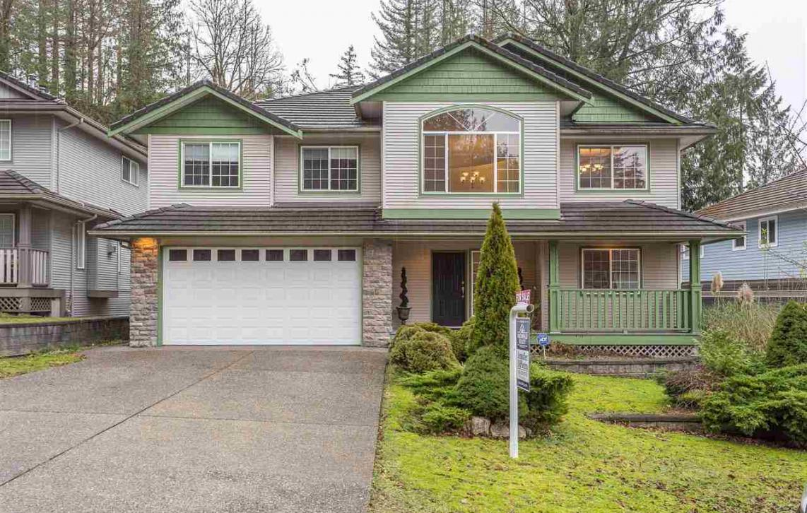 13390 237a Street, Silver Valley, Maple Ridge