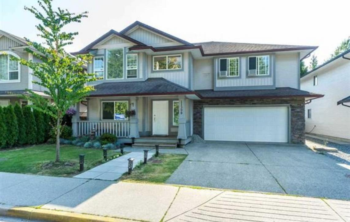 11398 236 Street, Cottonwood MR, Maple Ridge