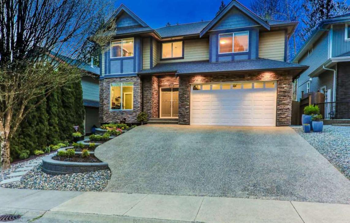 11429 234a Street, Cottonwood MR, Maple Ridge
