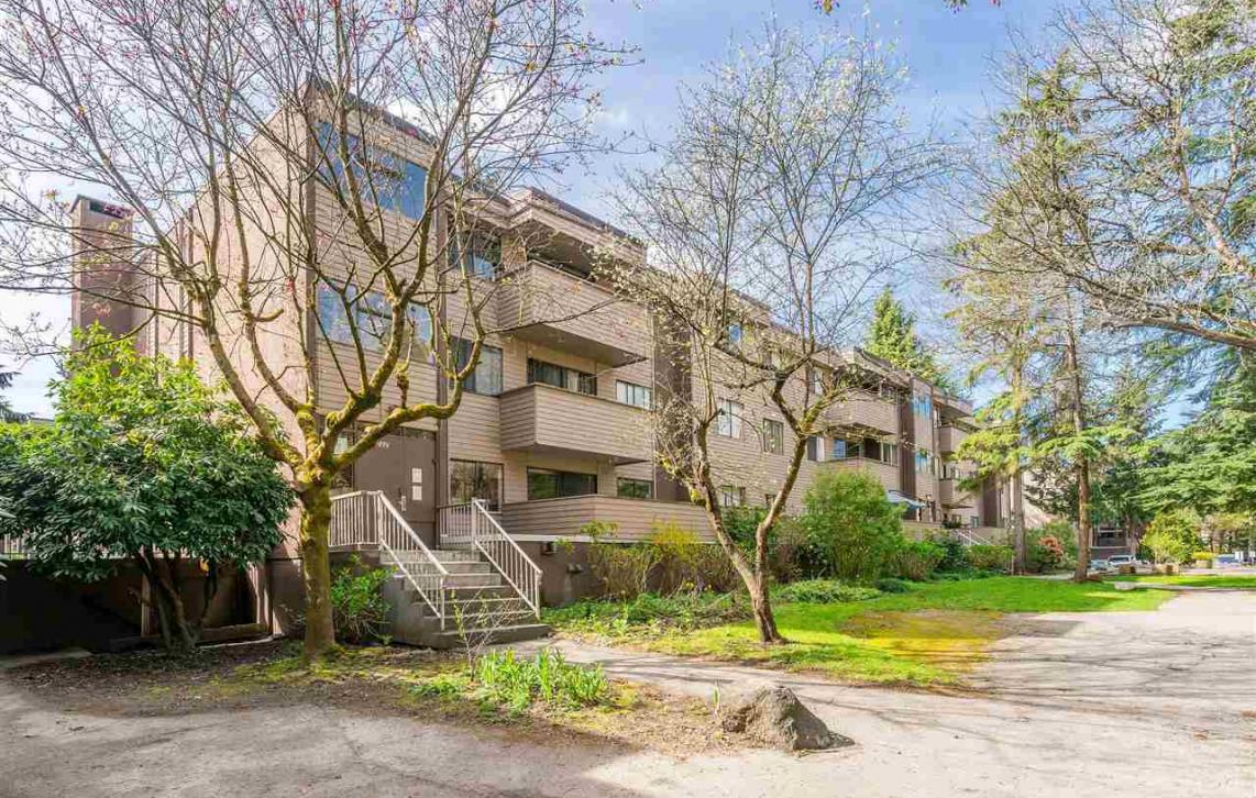 3 - 2441 Kelly Avenue, Central Pt Coquitlam, Port Coquitlam