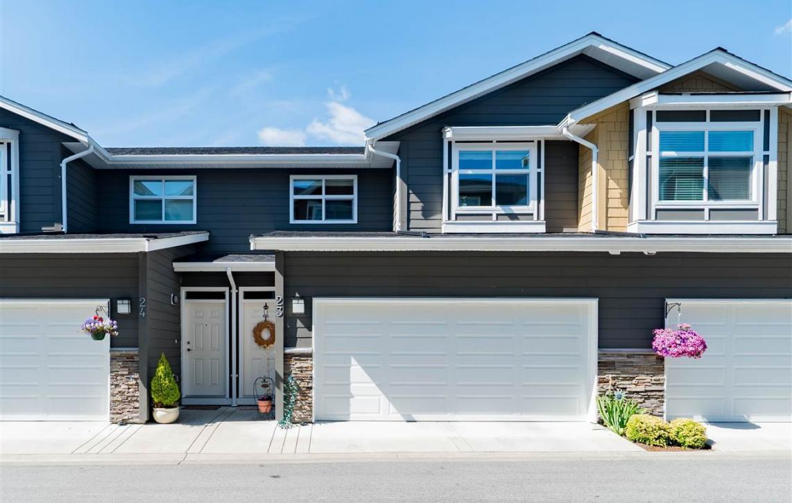 23 - 11461 236 Street, Cottonwood MR, Maple Ridge