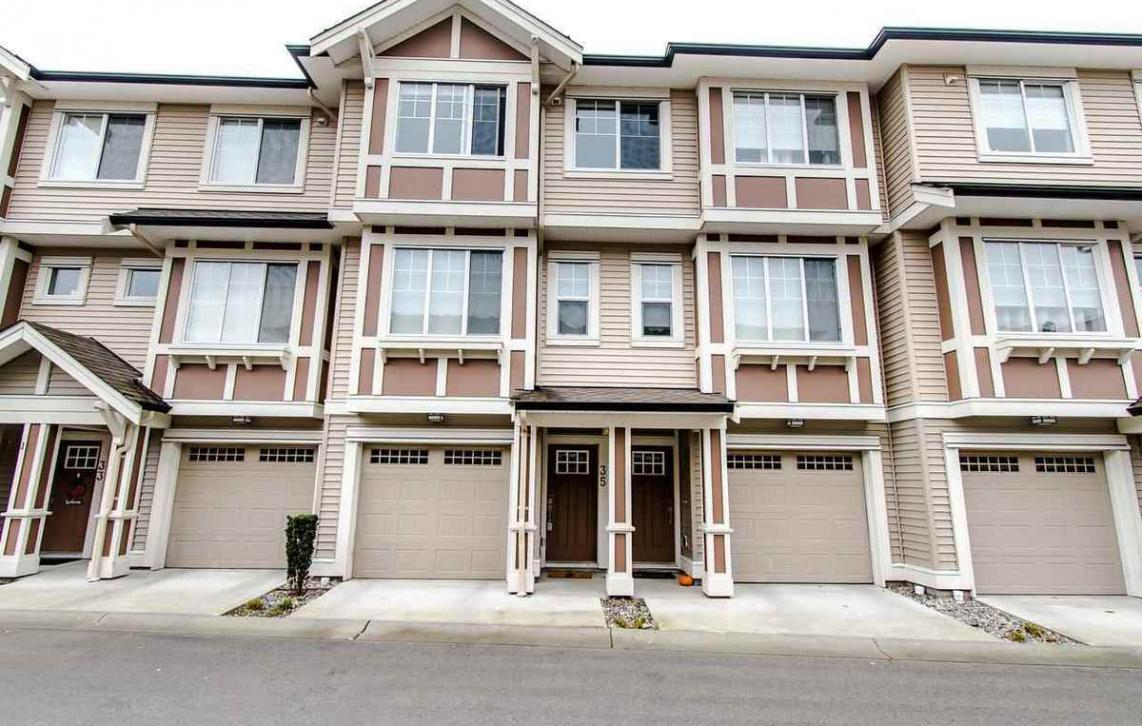 35 - 10151 240 Street, Albion, Maple Ridge