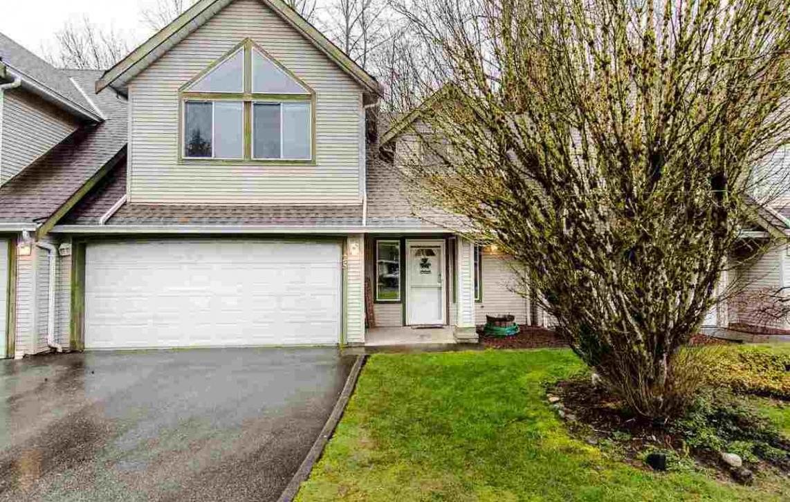 25 - 20888 Mckinney Avenue, Northwest Maple Ridge, Maple Ridge