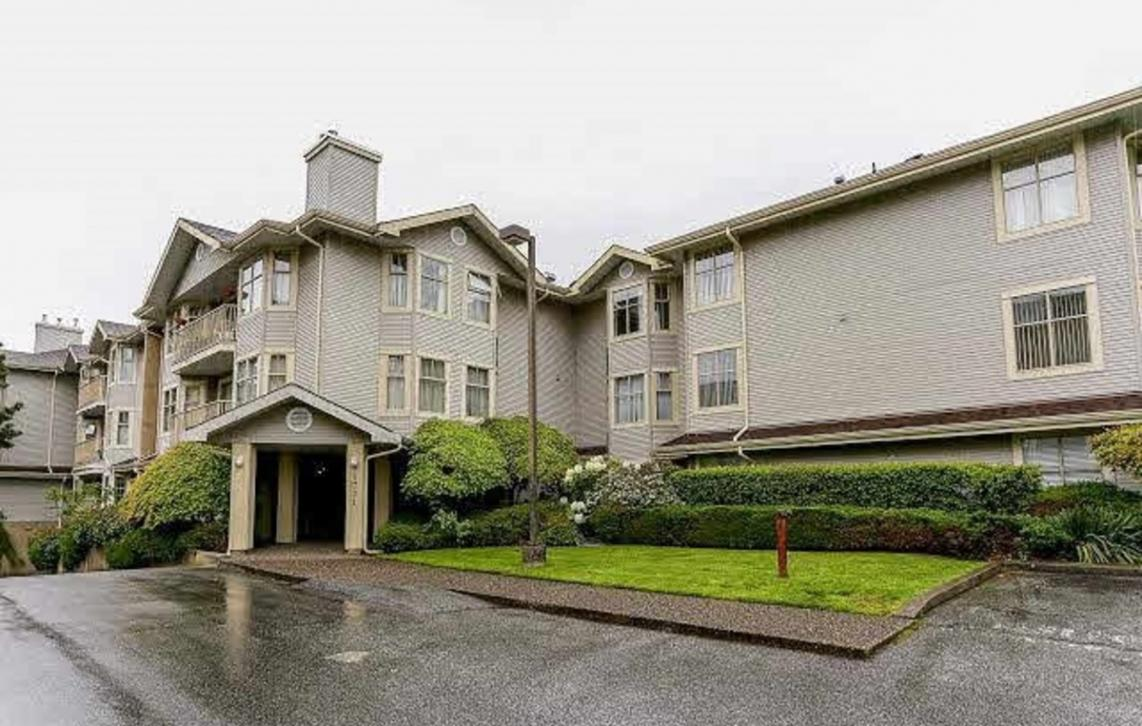 204 - 10721 139 Street, Whalley, North Surrey