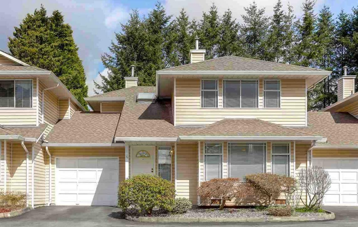 4 - 11848 Laity Street, West Central, Maple Ridge