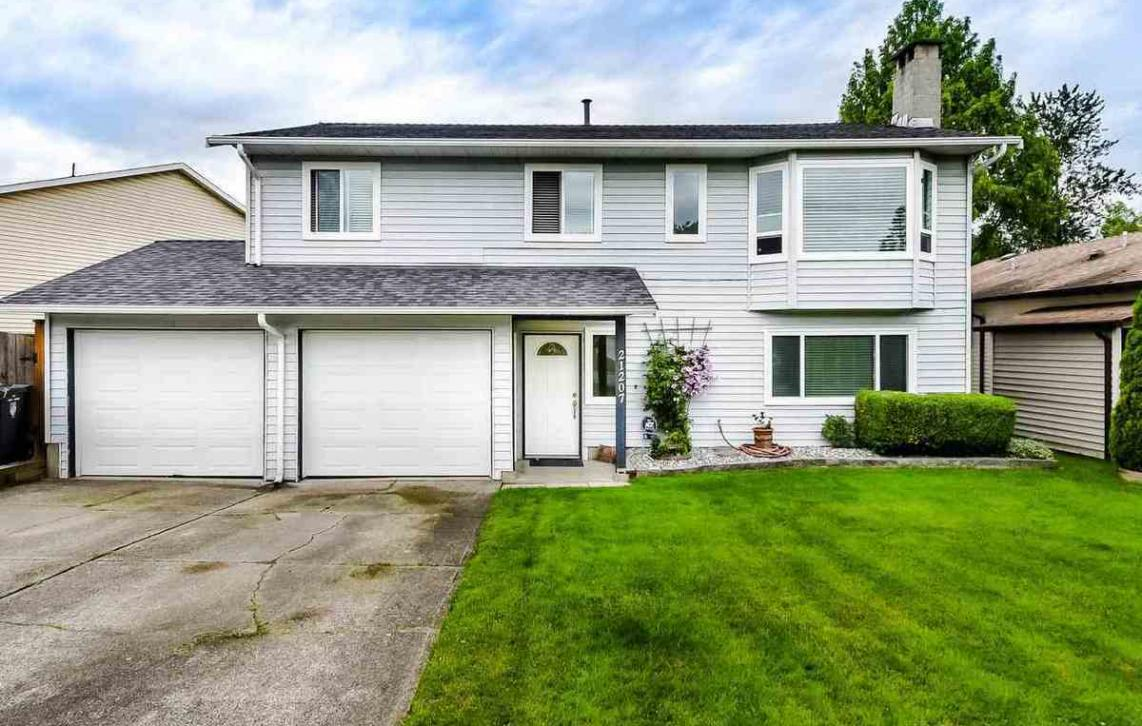 21207 95a Avenue, Walnut Grove, Langley