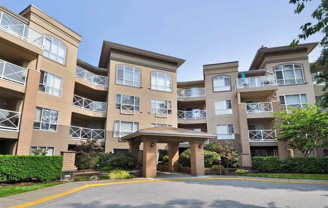 113 - 2551 Parkview Lane, Central Pt Coquitlam, Port Coquitlam