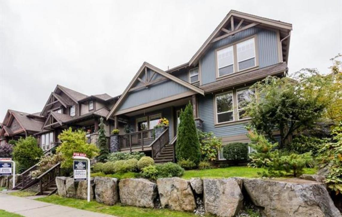 22822 Foreman Drive, North Maple Ridge, Maple Ridge