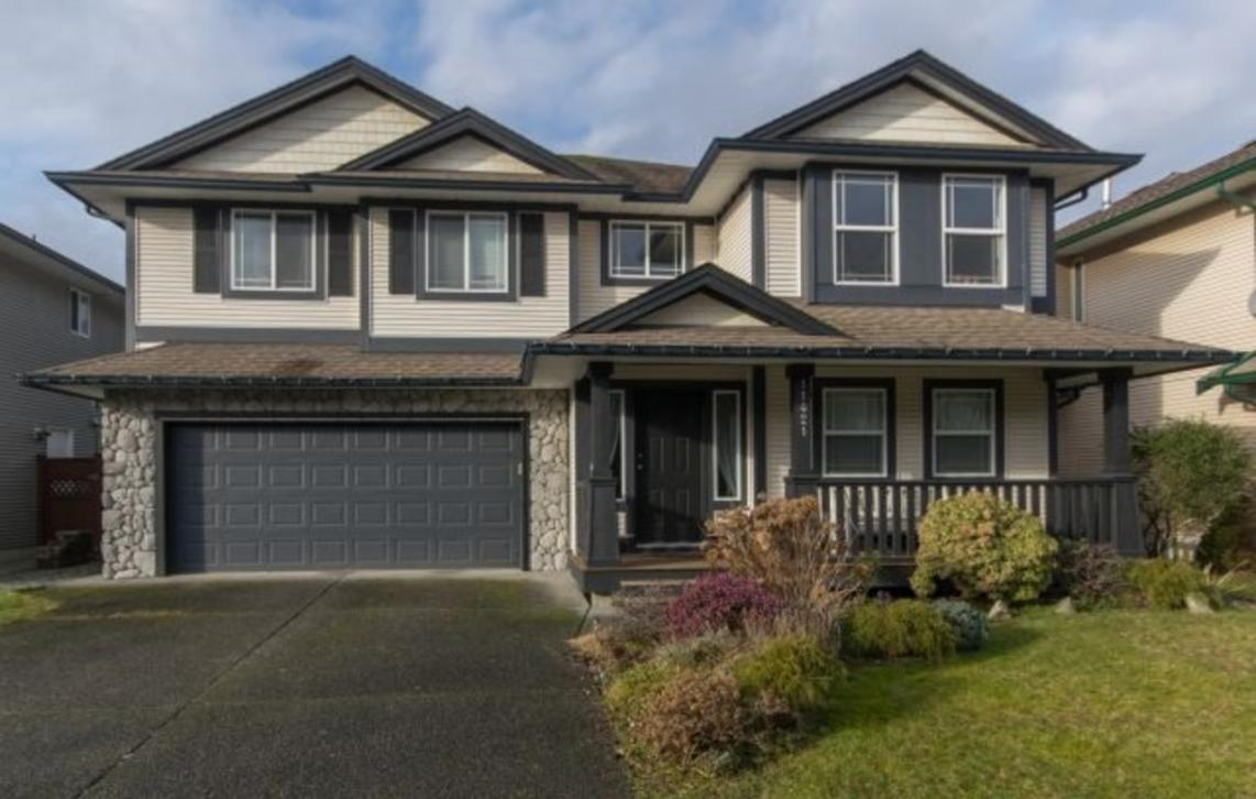 11421 236a Street, Cottonwood MR, Maple Ridge