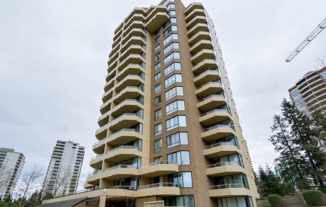1703 - 5790 Patterson Avenue, Metrotown, Burnaby South