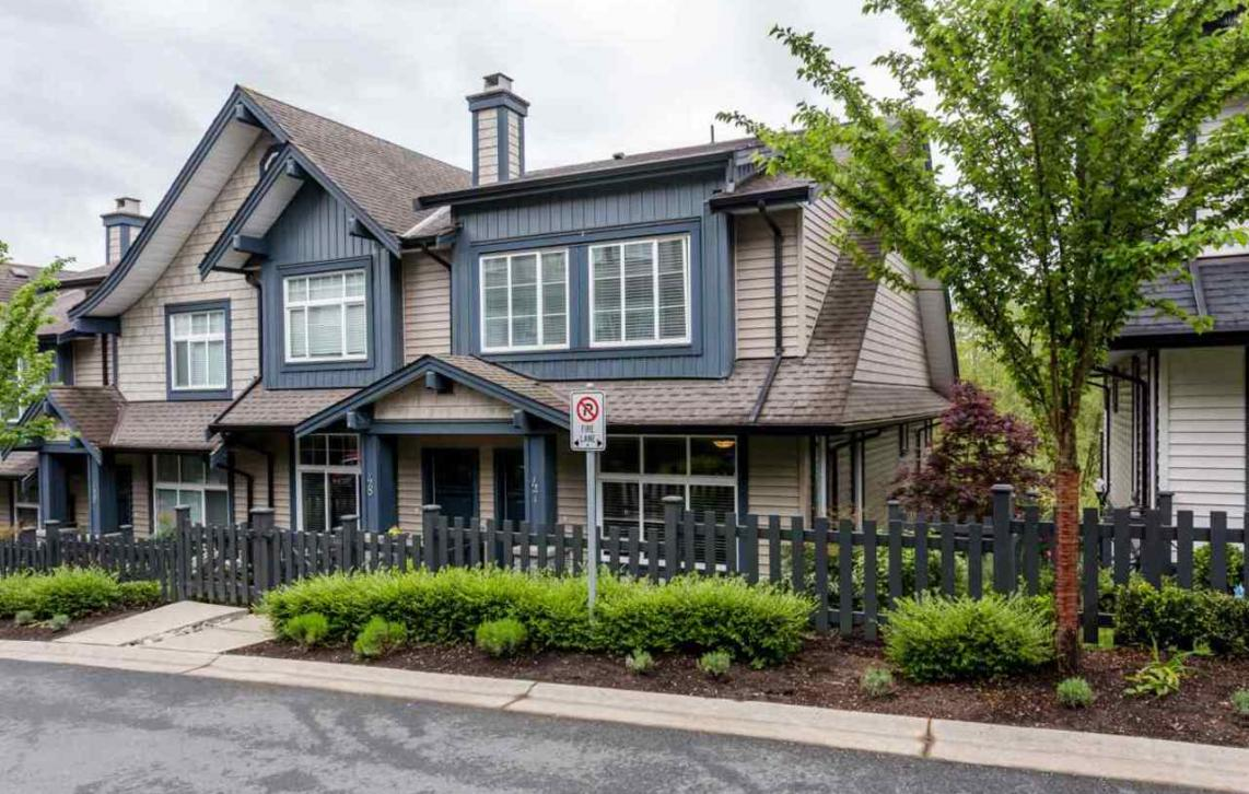 47 - 13819 232 Street, Silver Valley, Maple Ridge