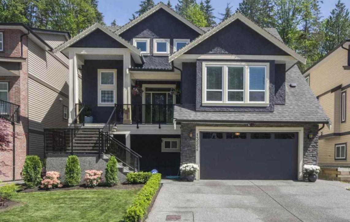 13558 Balsam Street, Silver Valley, Maple Ridge