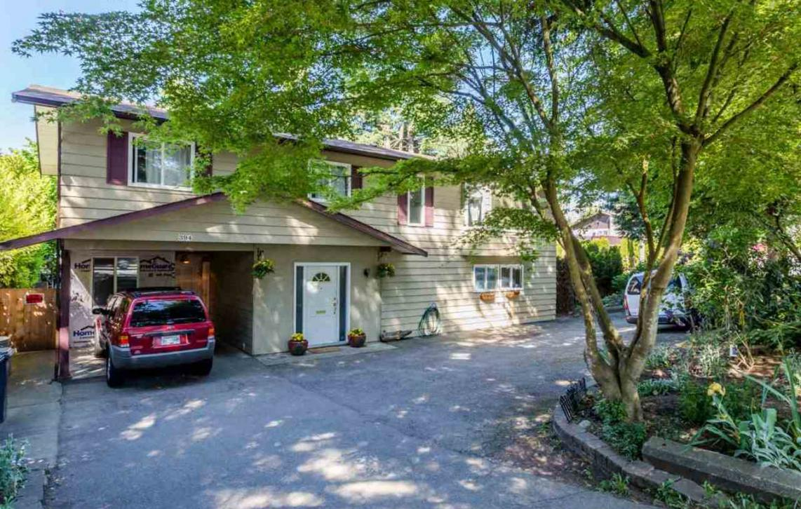 394 Guilby Street, Coquitlam West, Coquitlam