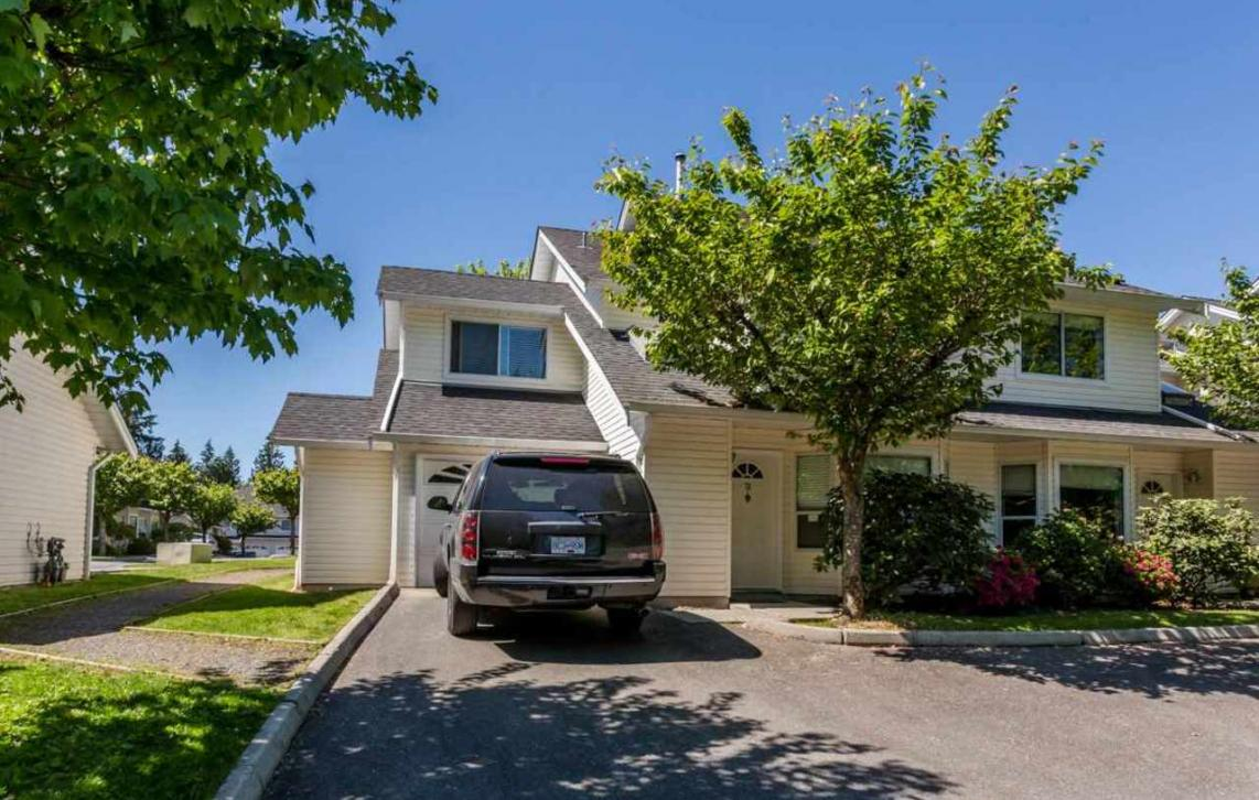 74 - 11588 232 Street, Cottonwood MR, Maple Ridge