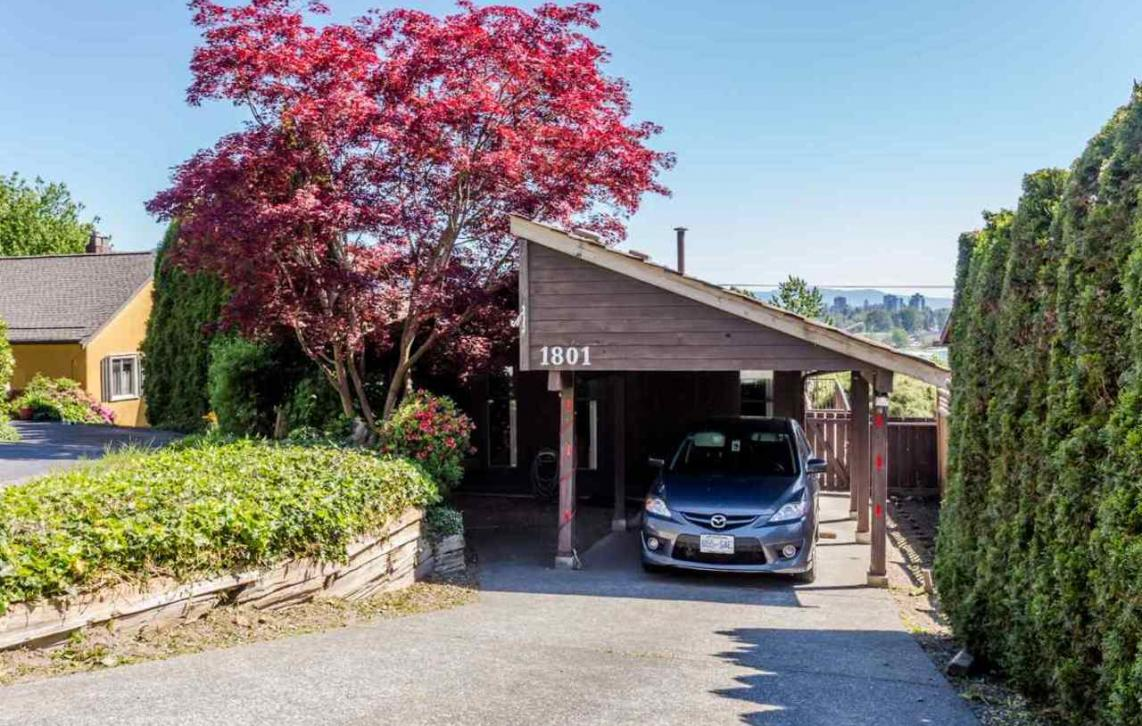 1801 View Street, Port Moody Centre, Port Moody