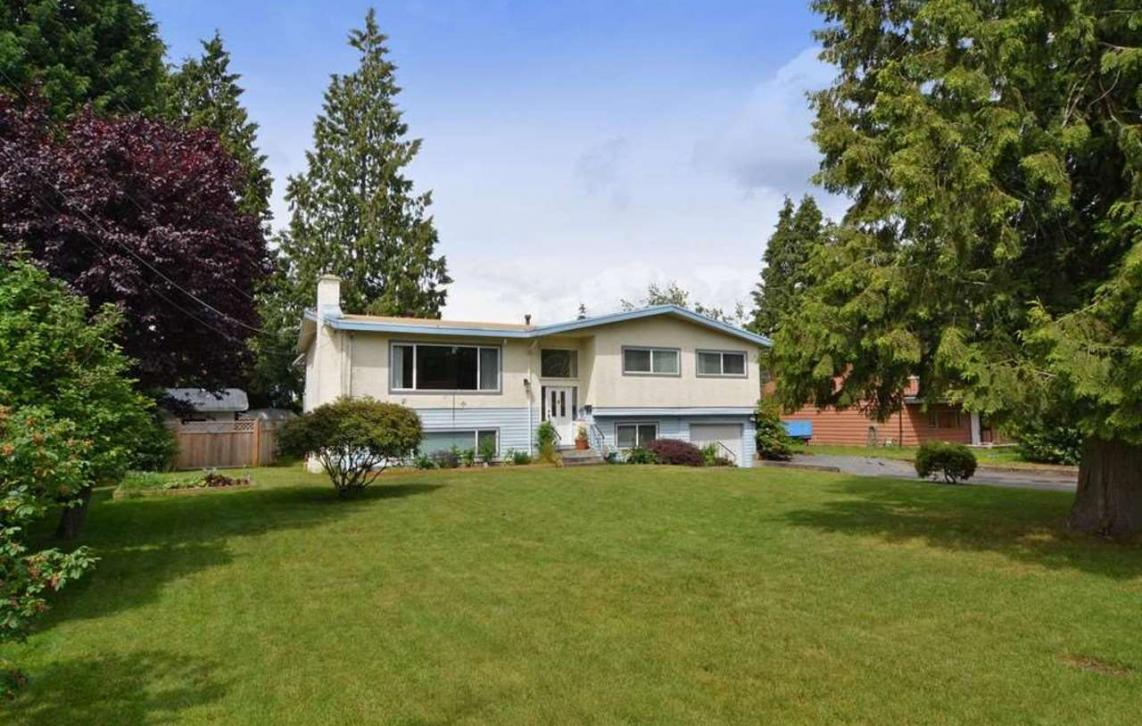 20711 46 Avenue, Langley City, Langley
