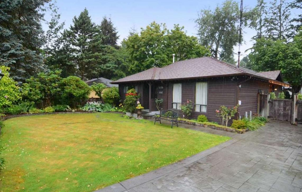 21231 Wicklund Avenue, Northwest Maple Ridge, Maple Ridge