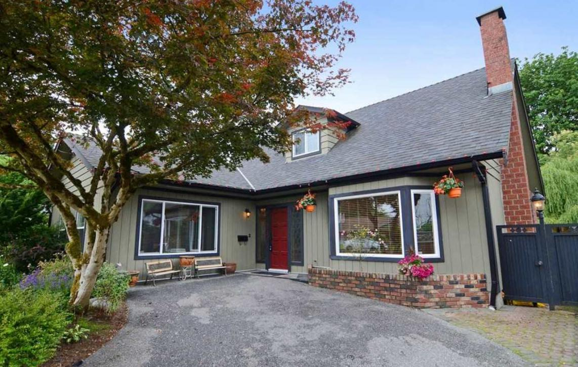 12523 Blackstock Street, West Central, Maple Ridge