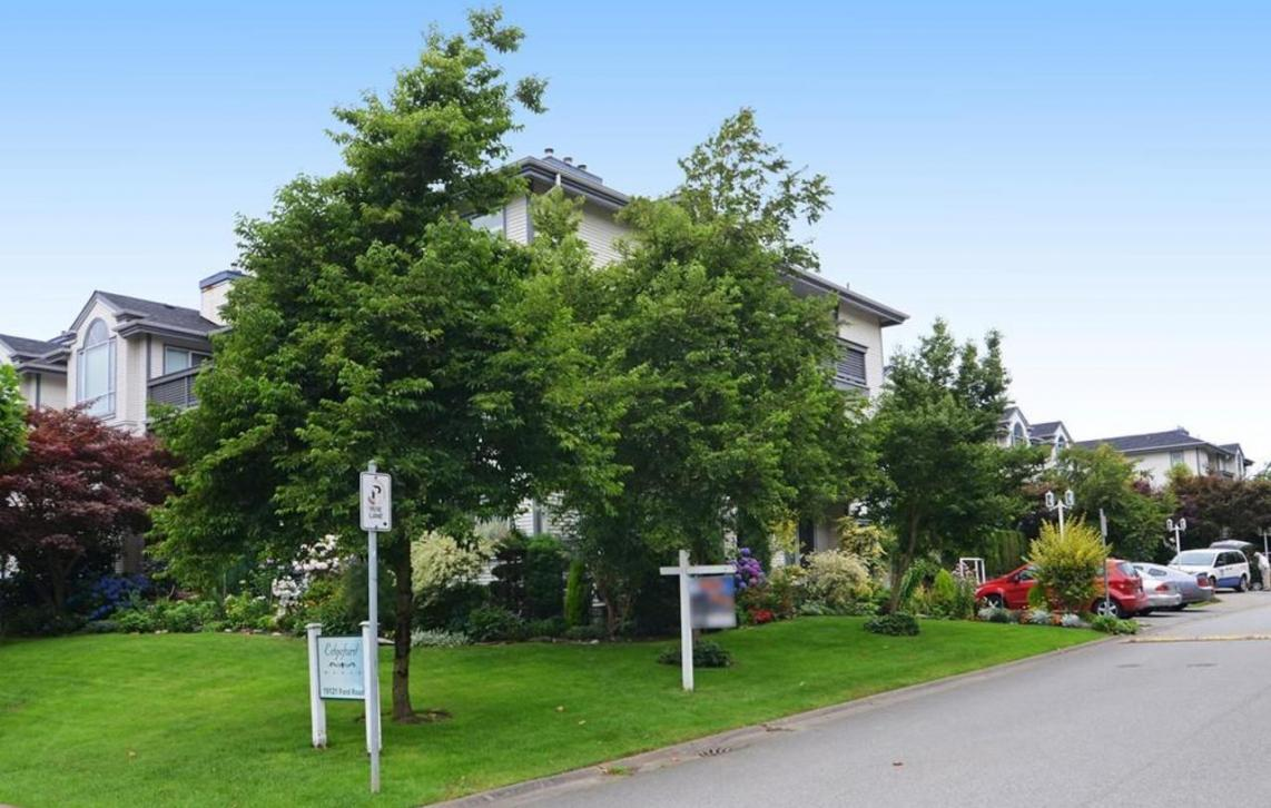 301 - 19121 Ford Road, Central Meadows, Pitt Meadows