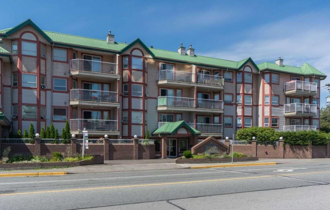 323 - 22661 Lougheed Highway, East Central, Maple Ridge