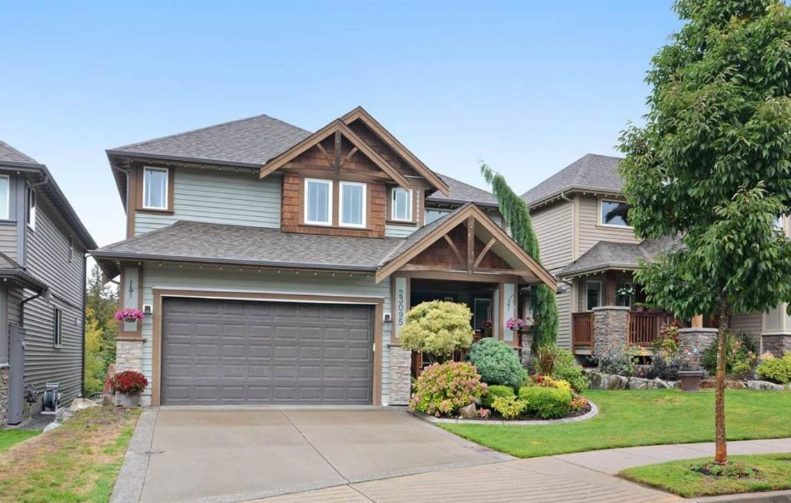 23095 Gilbert Drive, Silver Valley, Maple Ridge