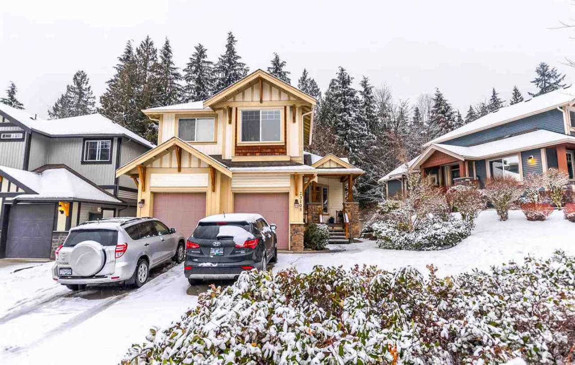 23105 Foreman, Silver Valley, Maple Ridge