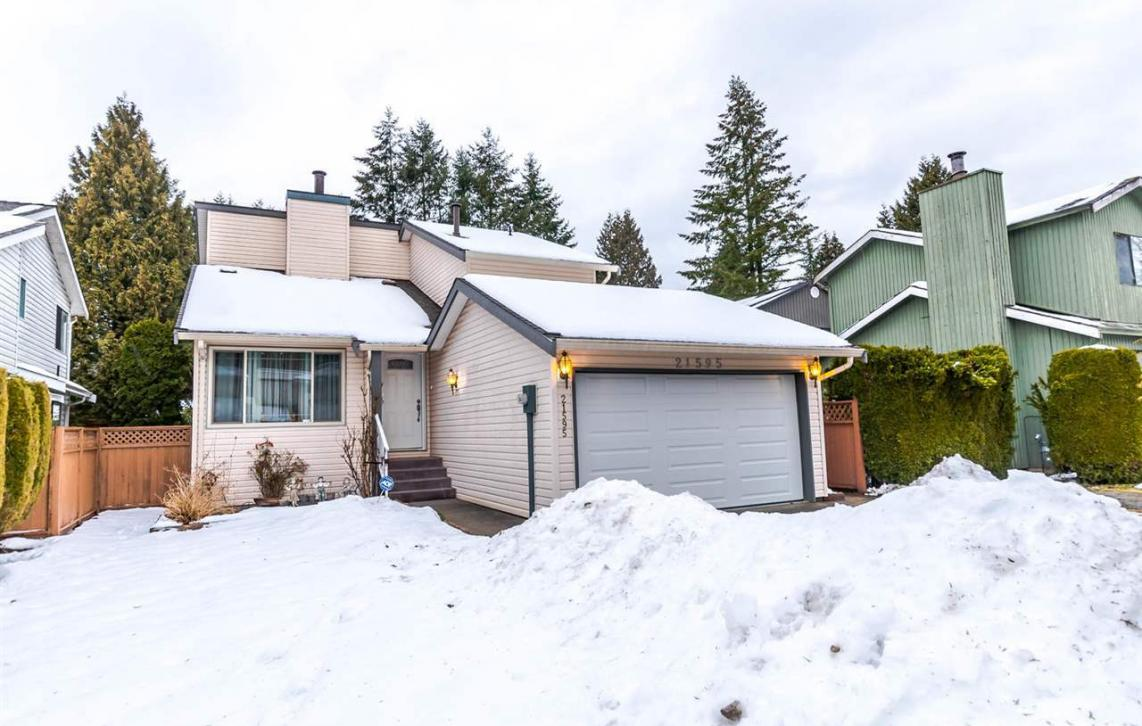 21595 Cherrington, West Central, Maple Ridge