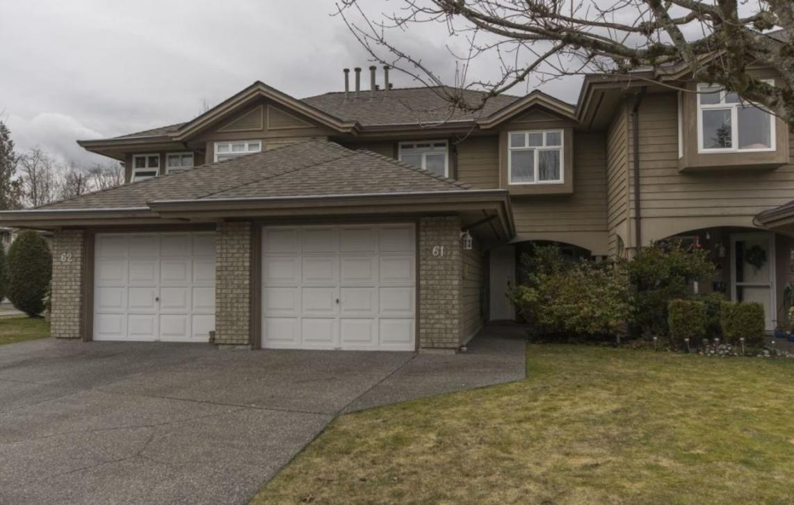 61 - 11737 236, Cottonwood MR, Maple Ridge
