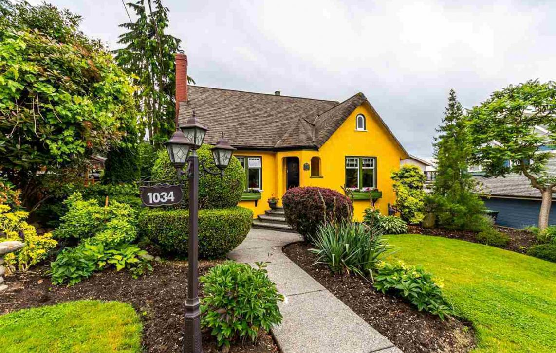 1034 Cornwall Street, Uptown NW, New Westminster