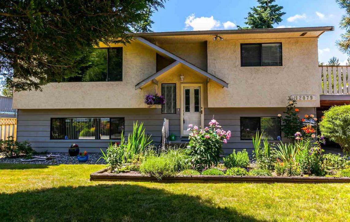 12079 211 Street, Northwest Maple Ridge, Maple Ridge